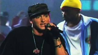 MTV Europe Music Awards – EMINEM